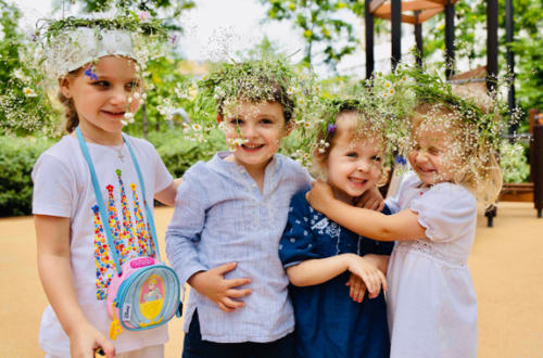 Дитячий садок «Academy Ecoland»